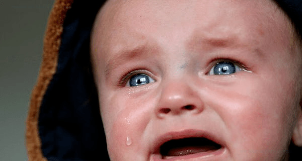 Penyebab Bayi Lahir Tidak Menangis