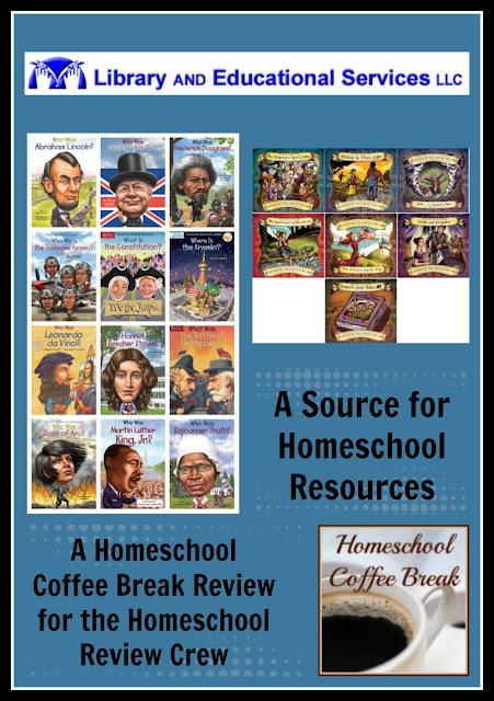 A Source for Homeschool Resources (A Homeschool Coffee Break Review for the Homeschool Review Crew) on Homeschool Coffee Break @ kympossibleblog.blogspot.com