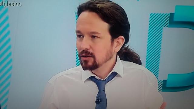 """Iglesias:""""Si los ciudadanos quisieran un Gobierno monocolor, hubieran dado mayoría absoluta"""""""