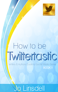 How to be Twittertastic by @jolinsdell http://amzn.to/2m2Tmw0 #TwitterTips #MustRead