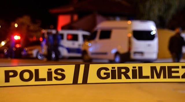 Urfa ilçesinde silahlı kavga: 2 yaralı
