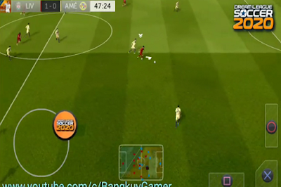 Download Game Android DLS 2020 New Season Full Transfer 2019/20