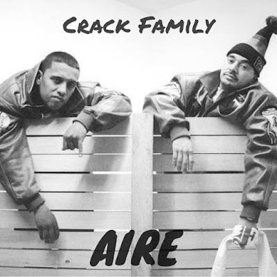 Crack Family - Aire 2018 (Colombia)