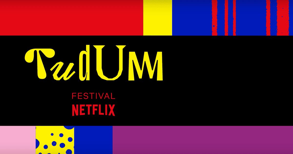 Netflix revela as estrelas que partiparão do TUDUM