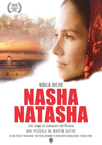 Nasha Natasha (Web-DL 720p Español Latino) (2020)