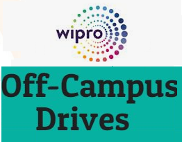 Wipro Off Campus Drive 2019 | Selection Process & Registration Link for Freshers