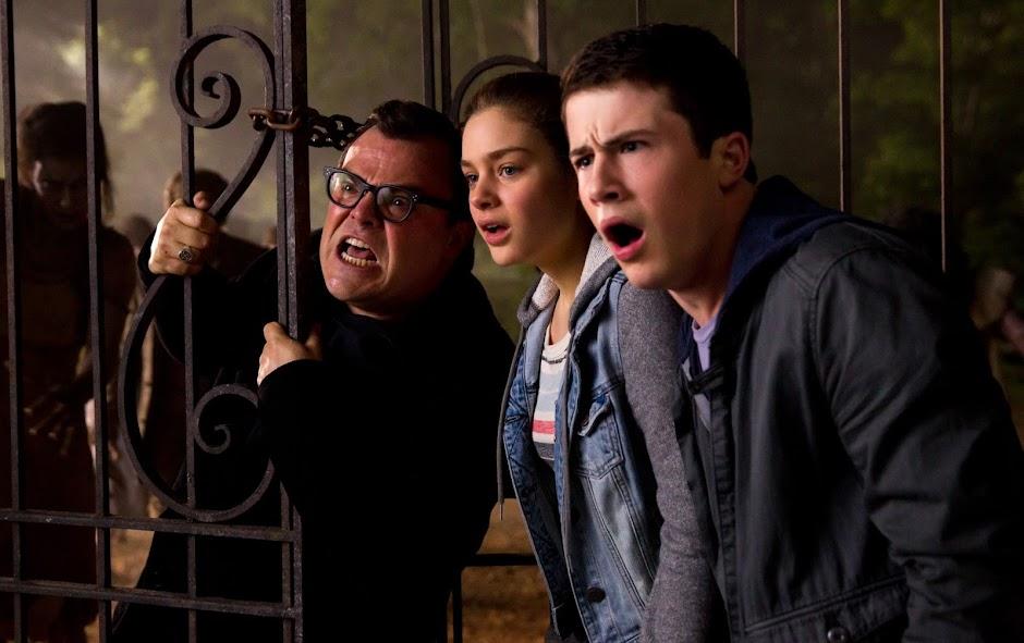 "Sony Pictures anuncia data de lançamento para ""Goosebumps 2"""