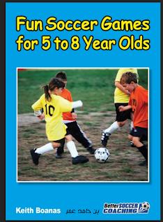 Fun Soccer Games