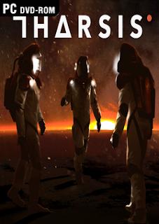 تحميل لعبة Tharsis HI2U