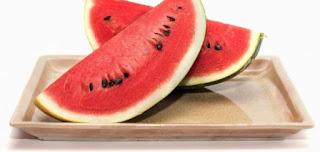 فوائد البطيخ