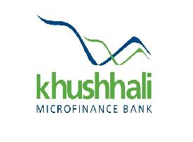 Latest Jobs in Khushhali Micro Finance  Bank 2021