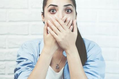 6 Hal Memalukan Yang Sering Dilakukan Oleh Wanita