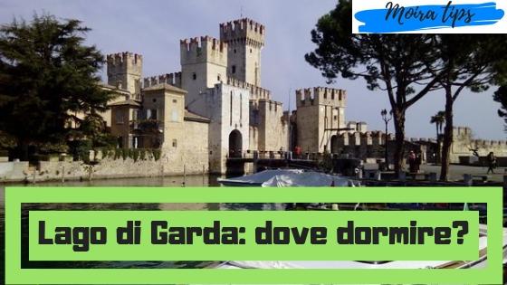 zona migliore lago di Garda