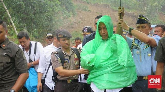 Bukan Luhut atau Prabowo yang Tanggung Jawab Soal Natuna, tapi Jokowi