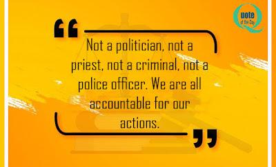 Quotes about Criminal Law - Criminal Law Quotes