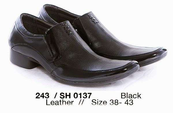 Sepatu kerja pria kulit, sepatu kerja pria model lancip, sepatu kerja pria cibaduyut, grosir sepatu kerja murah
