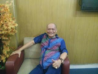 E Warong dan PKH Untuk Kenalkan Teknologi Canggih Untuk Masyarakat