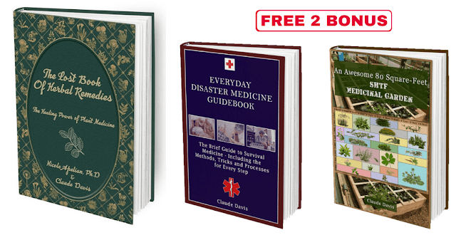 The Lost Book of Remedies Reviews | The Lost Book of Herbal Remedies