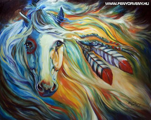 A ló mágikus ereje