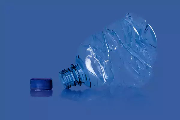 Cara Mengolah Sampah Plastik Rumah Tangga Dengan Mudah