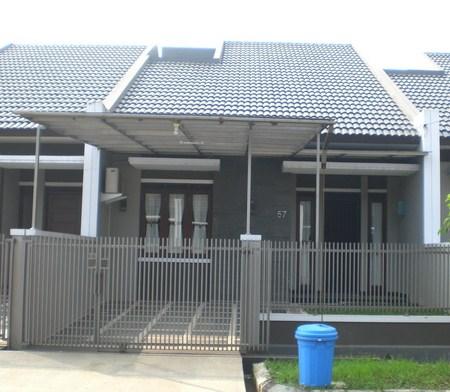 Jual Rumah Murah Bandung Selatan