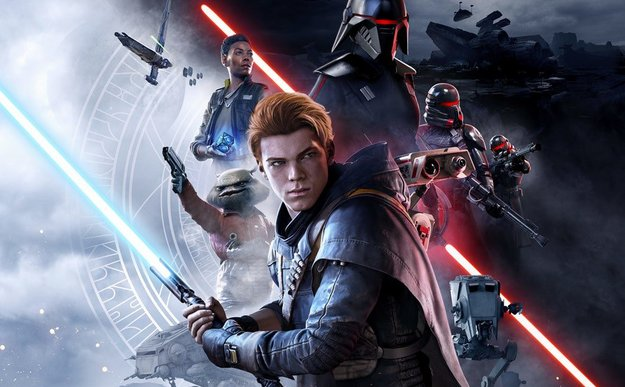 Star Wars Jedi: Fallen Order will get the next-gen upgrade for PS5 and Xbox Series X / S