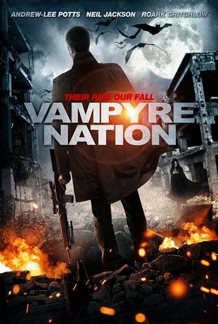 ดูหนังออนไลน์ Vampyre Nation ฝูงแวมไพร์ยึดสยองเมือง