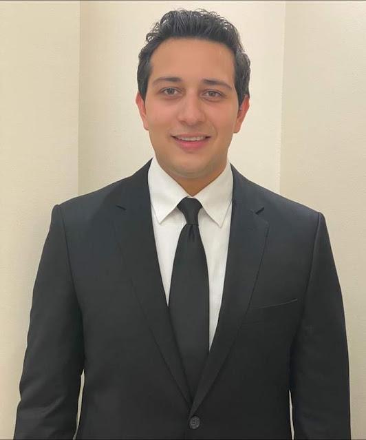 تعيين الدكتور محمد التوني معاوناً لمحافظ الفيوم