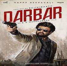 Darbar(2019) Movie Review, Trailer, Cast & Crew