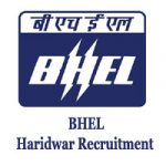 BHEL Haridwar Recruitment 2017, www.bhelhwr.co.in