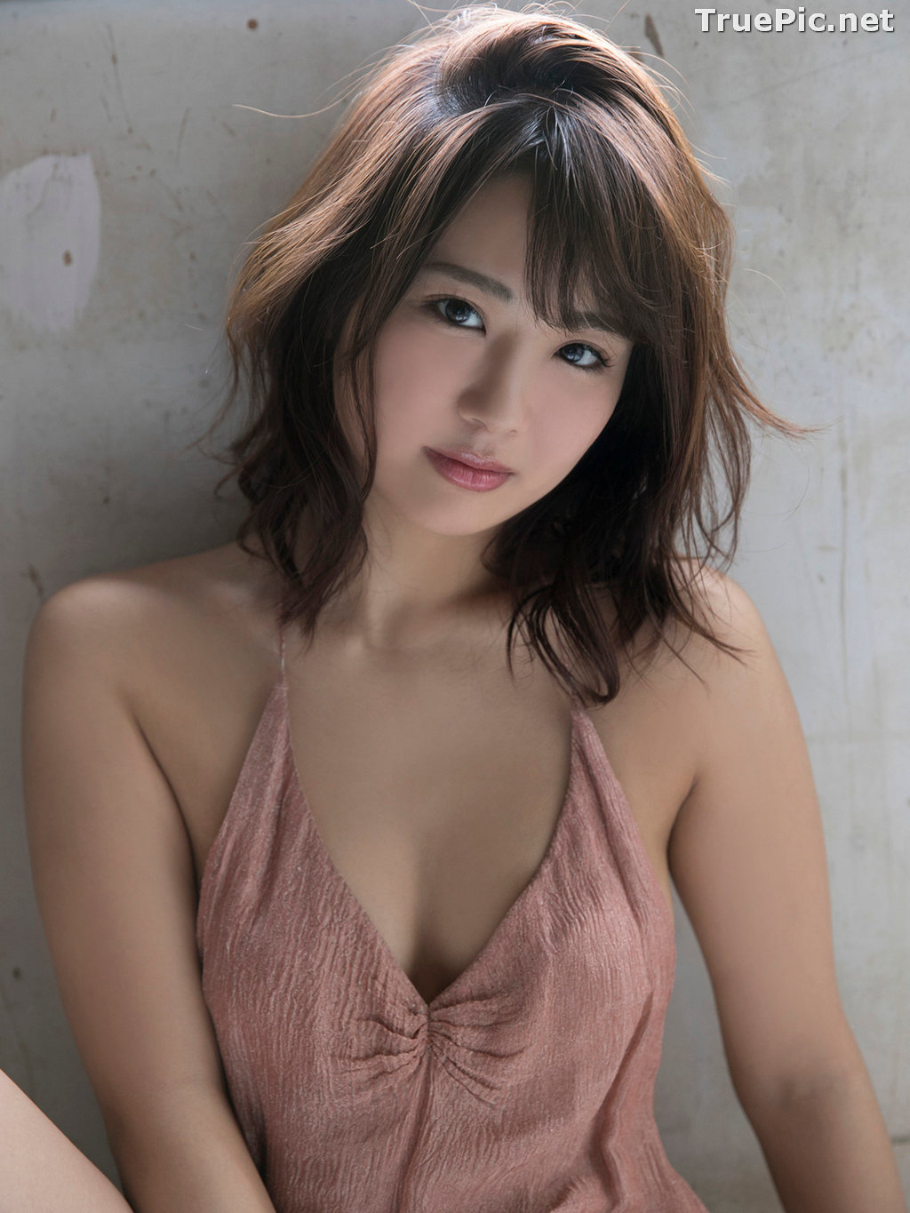 Image Japanese Actress And Model – Natsumi Hirajima (平嶋夏海) - Sexy Picture Collection 2021 - TruePic.net - Picture-4