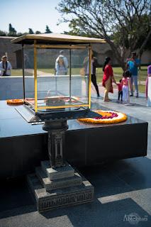 Tumba-Gandhi_India