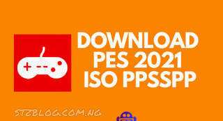 Download Pes 2021 ppsspp iso file