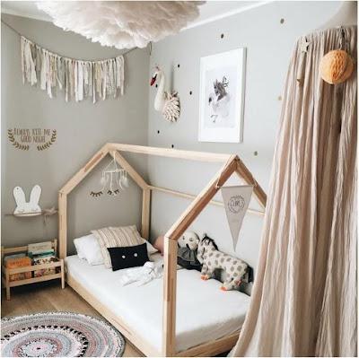 decor-quarto-bebe-cama-tipo-casinha