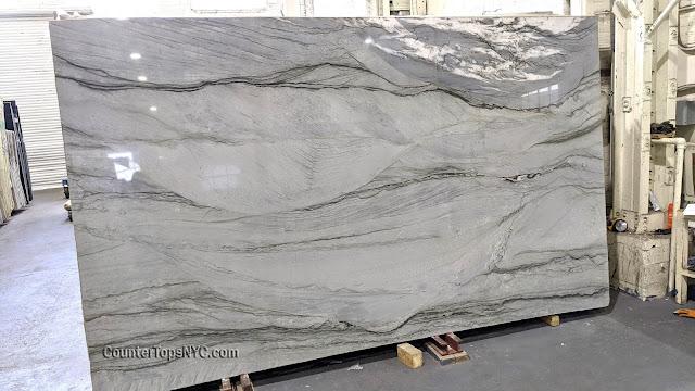 Quartzite Maya Slab 3cm  NYC