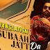Subaah jatt da- Amrit Maan - Meaning In Hindi