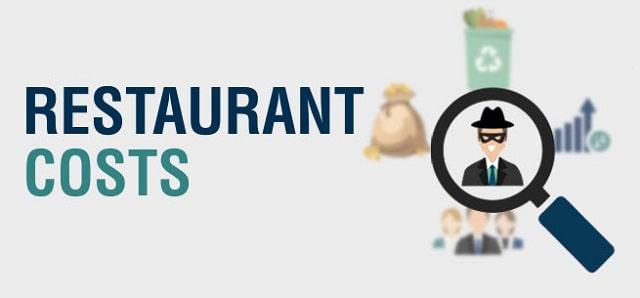restaurant cost control reduce expenses restaurateur
