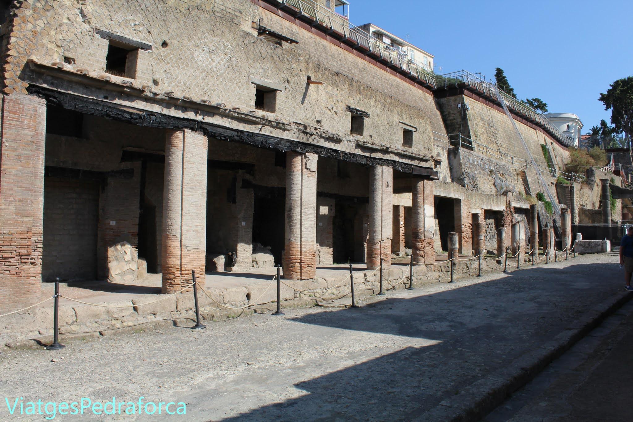 Campània, Itàlia, arqueologia, Patrimoni de la Humanitat, Unesco Heritage Site