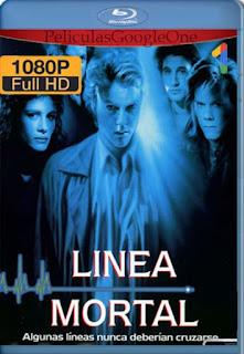 Linea Mortal [1990] [1080p BRrip] [Latino-Inglés] [GoogleDrive] RafagaHD