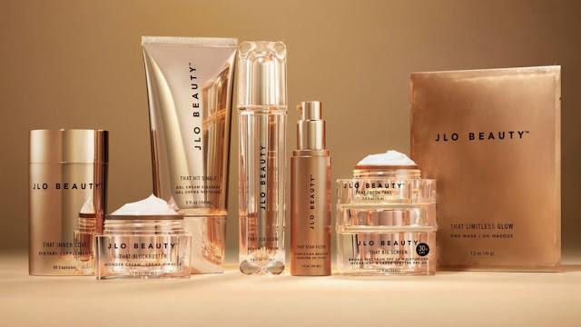 Jlo Beauty Launch