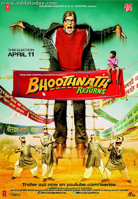 Bhoothnath Returns (2014) Watch full hindi movie