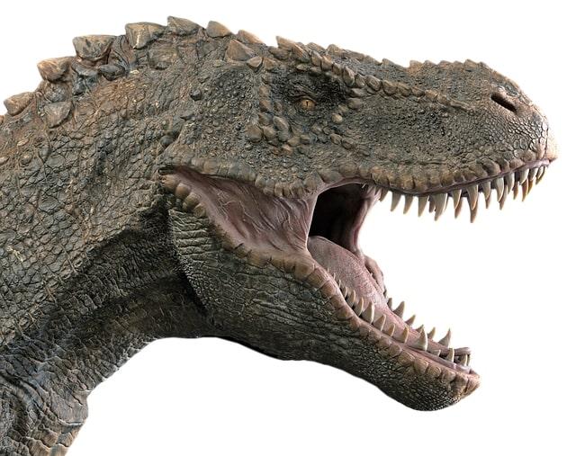 Tyrannosaurus-Rex-Dinosaurs