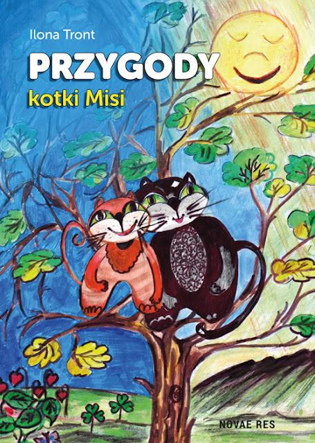 Przygody kotki Misi - świat zwierząt