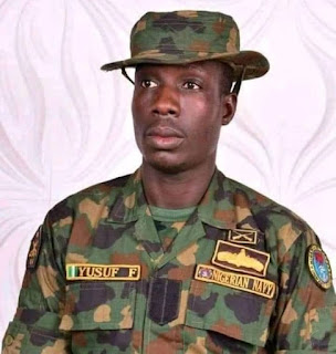 Gunmen Kill Military Officer In Anambra One Week To Wedding