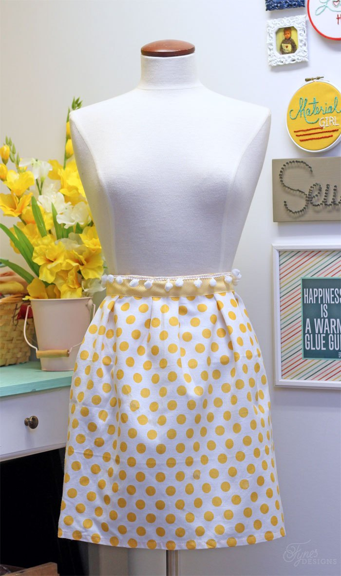 10+ Handy And Free Sewing Patterns for the Kitchen