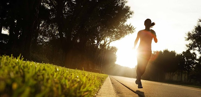 Running lowers your early death risk