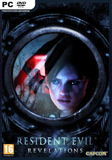 Resident Evil: Revelations PC Game Download