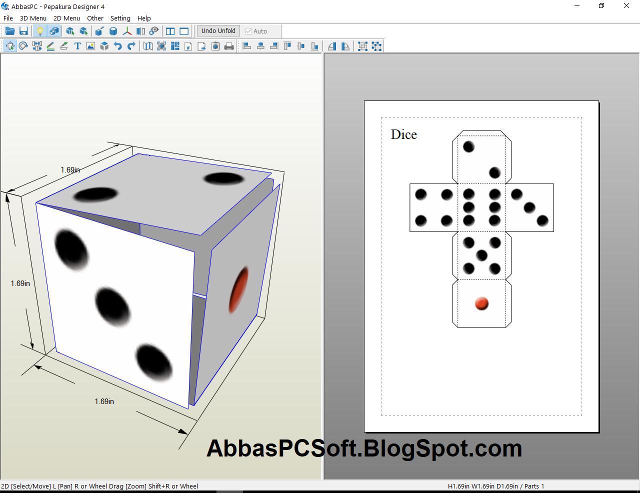 Pepakura Designer 4 1 6 With Keygen (Latest Version