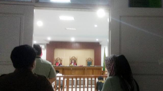 Beredar Surat Buat Wartawan di Bone Dari PN Watampone, Ketua PN Malah Membantah