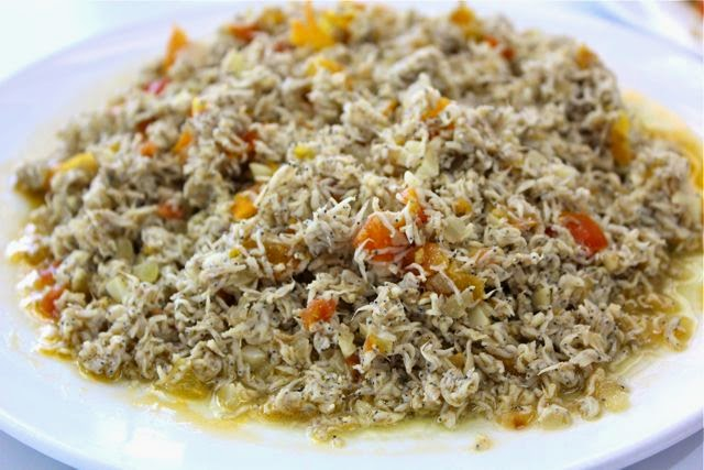 Essay about ilocano foods